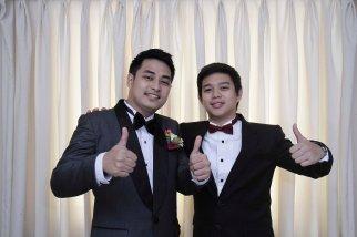 Gino & Trixee-523