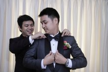 Gino & Trixee-527
